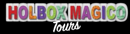 HOLBOX MAGICO